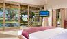 Villa Atas Ombak : Master Bedroom