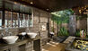 Villa Atas Ombak : Bathroom
