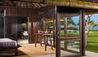 Villa Atas Ombak : Bedroom Exterior