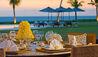 Villa Atas Ombak : Outdoor Dining