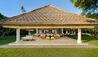 Villa Atas Ombak : Living Pavilion