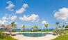 Villa Atas Ombak : Swimming Pool