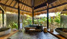 Taman Ahimsa : En Suite Bathroom