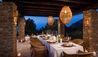 Son Balagueret : Dining