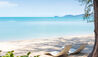 Ban Suriya : Beach