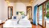 Ban Suriya : Bedroom