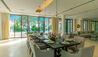 Villa Verai : Dining Room