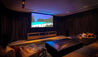Villa Verai : Cinema Room