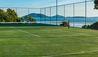 Villa Verai : Tennis Court