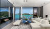 Cliff Top Residence : Master Suite
