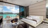 Cliff Top Residence : Master Suite Bedroom
