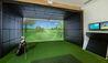 Villa Amarapura : Golf Simulator