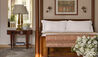 Four Seasons Hotel, Milan : Renaissance Suite
