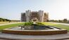 Al Bustan Palace, A Ritz-Carlton Hotel : Arrival View