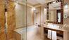 Al Bustan Palace, A Ritz-Carlton Hotel : Executive Suite Bathroom