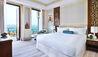 Al Bustan Palace, A Ritz-Carlton Hotel : Executive Suite Mountain And Sea View