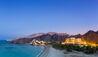 Al Bustan Palace, A Ritz-Carlton Hotel : Beach