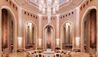 Al Bustan Palace, A Ritz-Carlton Hotel : Lobby