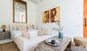 Villa Kirana by Pavana : Bedroom