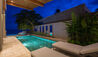 Villa Kirana by Pavana : Children's Pool