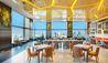 The Prince Gallery Tokyo Kioicho, a Luxury Collection Hotel : Oasis Garden Restaurant