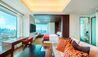 The Prince Gallery Tokyo Kioicho, a Luxury Collection Hotel : Kioi Suite