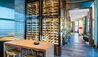 The Prince Gallery Tokyo Kioicho, a Luxury Collection Hotel : Oasis Garden Wine Cellar