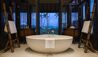 Cape Weligama : Suite Bathroom