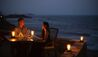 Cape Weligama : Private Dinner On Cliff Side