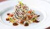 Cape Weligama : Cuisine