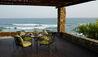 Cape Weligama : Afternoon Tea