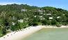 Kamalaya Koh Samui : Beach View