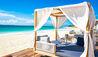 CuisinArt Golf Resort & Spa : Beach Cabana