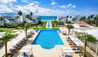 CuisinArt Golf Resort & Spa : Pool Deck