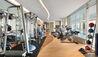 Shangri-La Hotel, Tokyo : Fitness Centre