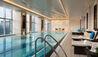 Shangri-La Hotel, Tokyo : Pool