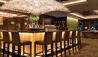 Shangri-La Hotel, Tokyo : The Lobby Lounge