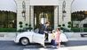 Grand-Hôtel Du Cap-Ferrat, A Four Seasons Hotel : Arriving