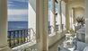 Grand-Hôtel Du Cap-Ferrat, A Four Seasons Hotel : Palace Sea View Suite