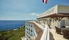 Grand-Hôtel Du Cap-Ferrat, A Four Seasons Hotel : Rooftop Suite