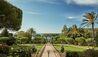 Grand-Hôtel Du Cap-Ferrat, A Four Seasons Hotel : Gardens