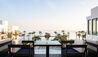 Ouranos Lounge Outside Balcony