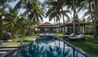 Four Seasons Resort The Nam Hai, Hoi An : Three-Bedroom Hilltop Pool Villa