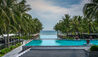 Four Seasons Resort The Nam Hai, Hoi An : Infinity Pool