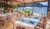 Bequia Beach Hotel : Jack's Beach Bar