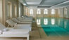 Borgo Egnazia : Indoor Swimming Pool