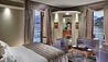 Grand Hotel Tremezzo : Deluxe Lake View Room