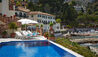 Belmond Villa Sant'Andrea : Swimming Pool