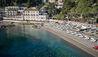 Belmond Villa Sant'Andrea : Beach