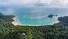 The Datai Langkawi : Aerial View